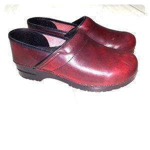 Dansko clogs medical/ chef shoes sz 43